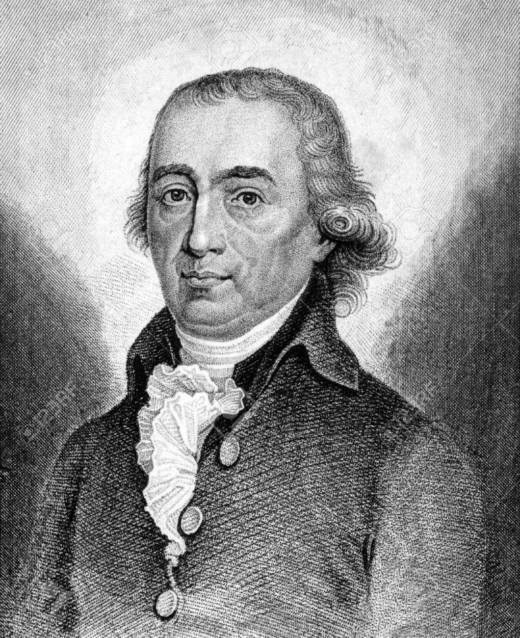 Johann Gottfried Herder philosopher