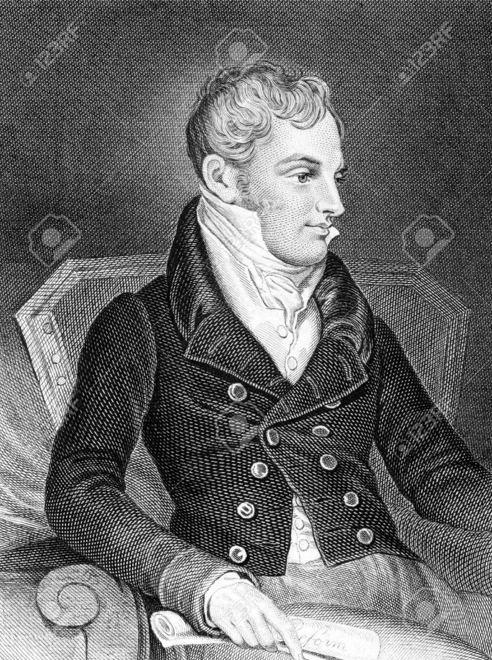 ジョン ラッセルは、1859 年からの彫刻についての第 1 伯爵ラッセル ...