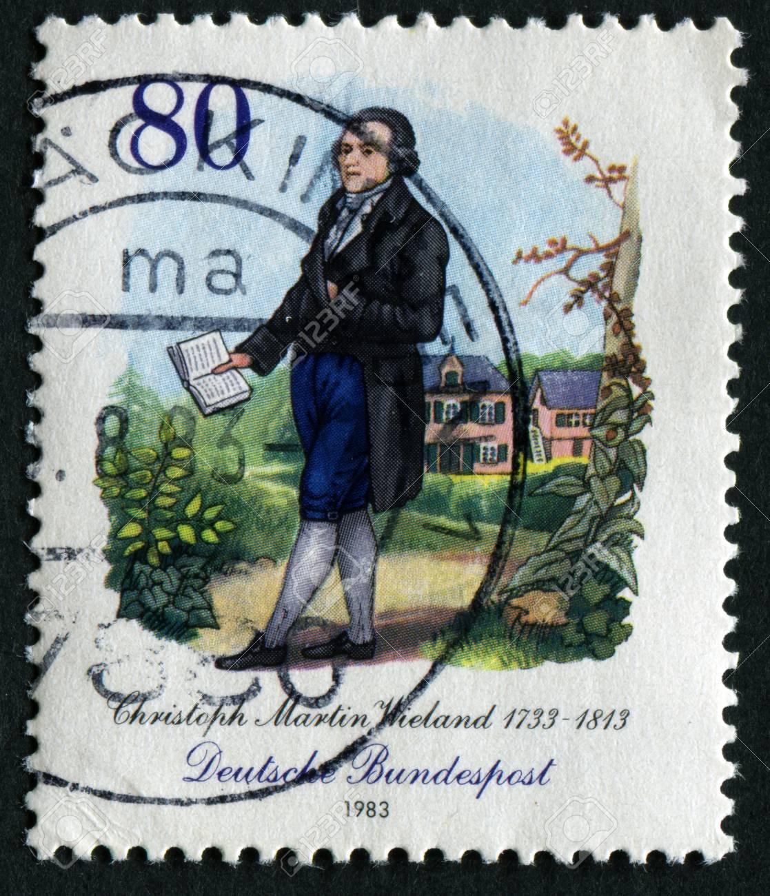 ハインリッヒ・ヴィーラント