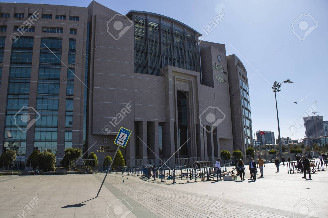 https www 123rf com photo 138951835 caglayan justice palace turkish caglayan adalet sarayi is a courthouse in sisli istanbul building in html