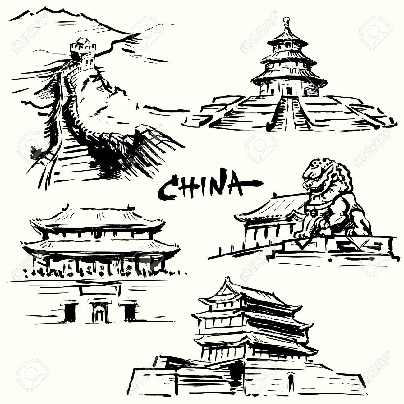 China, Peking - chinese heritage - 29420476