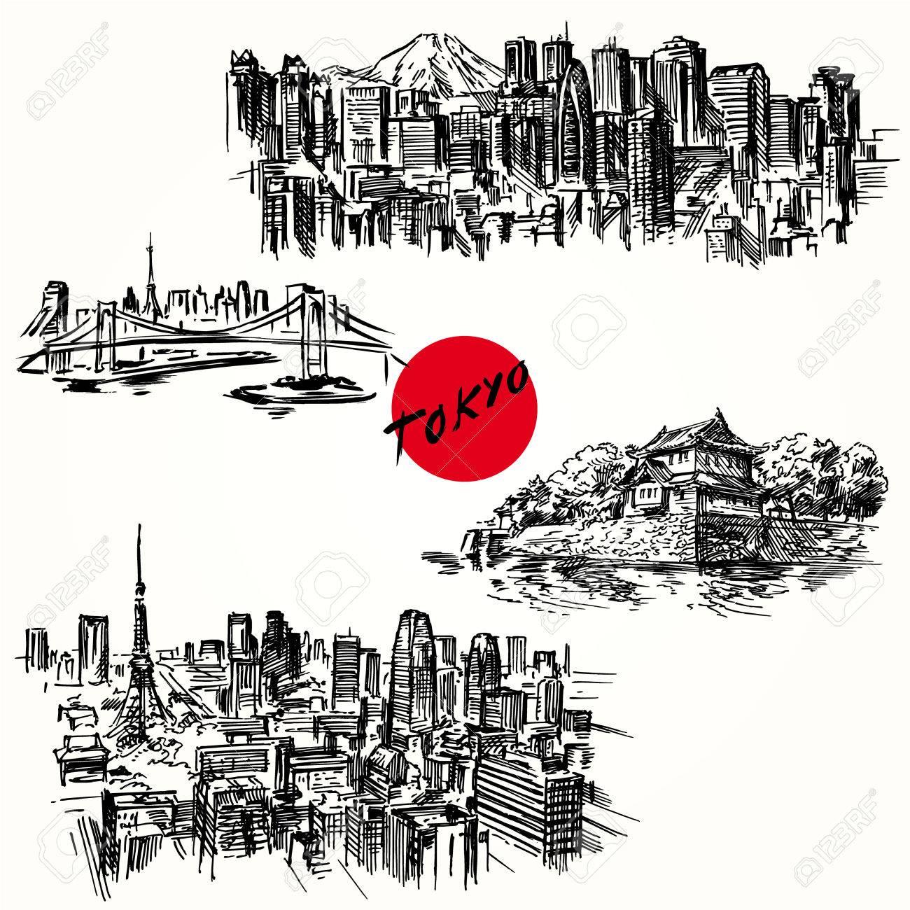 Tokyo Standard-Bild - 29623787