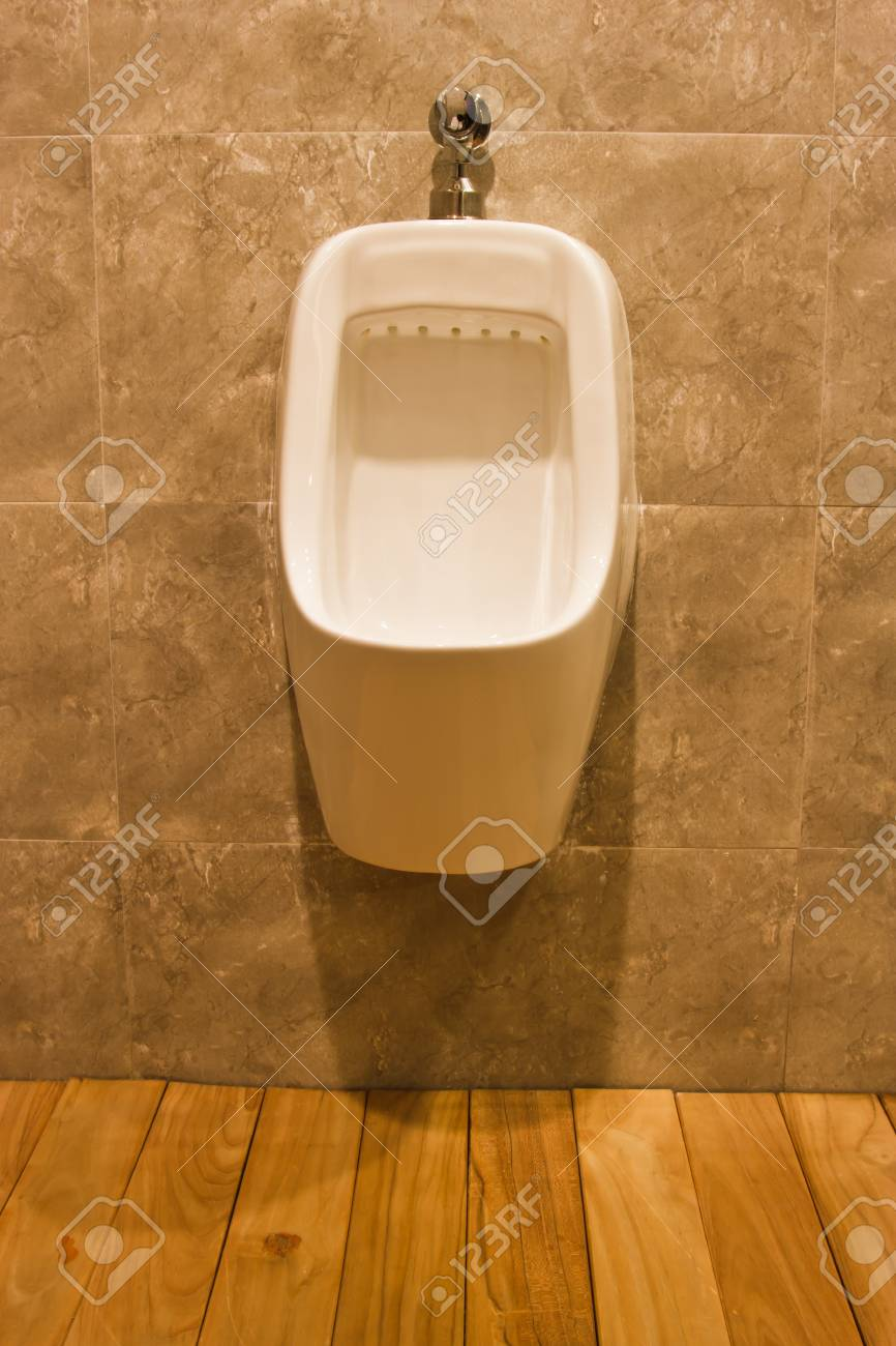 Toilet in the modern bathroom Stock Photo - 16687401