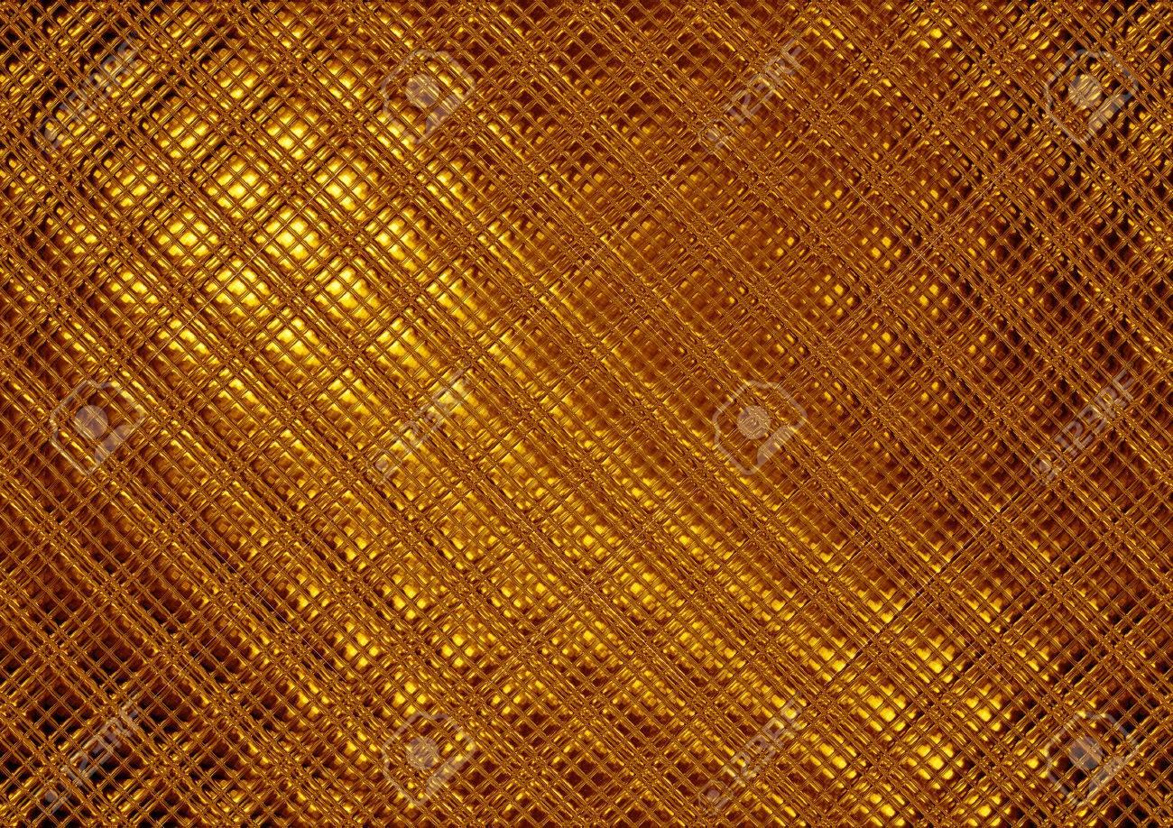 Gouden Mozaiek Tegels : Gouden mozaïek gouden luxeachtergrond royalty vrije foto