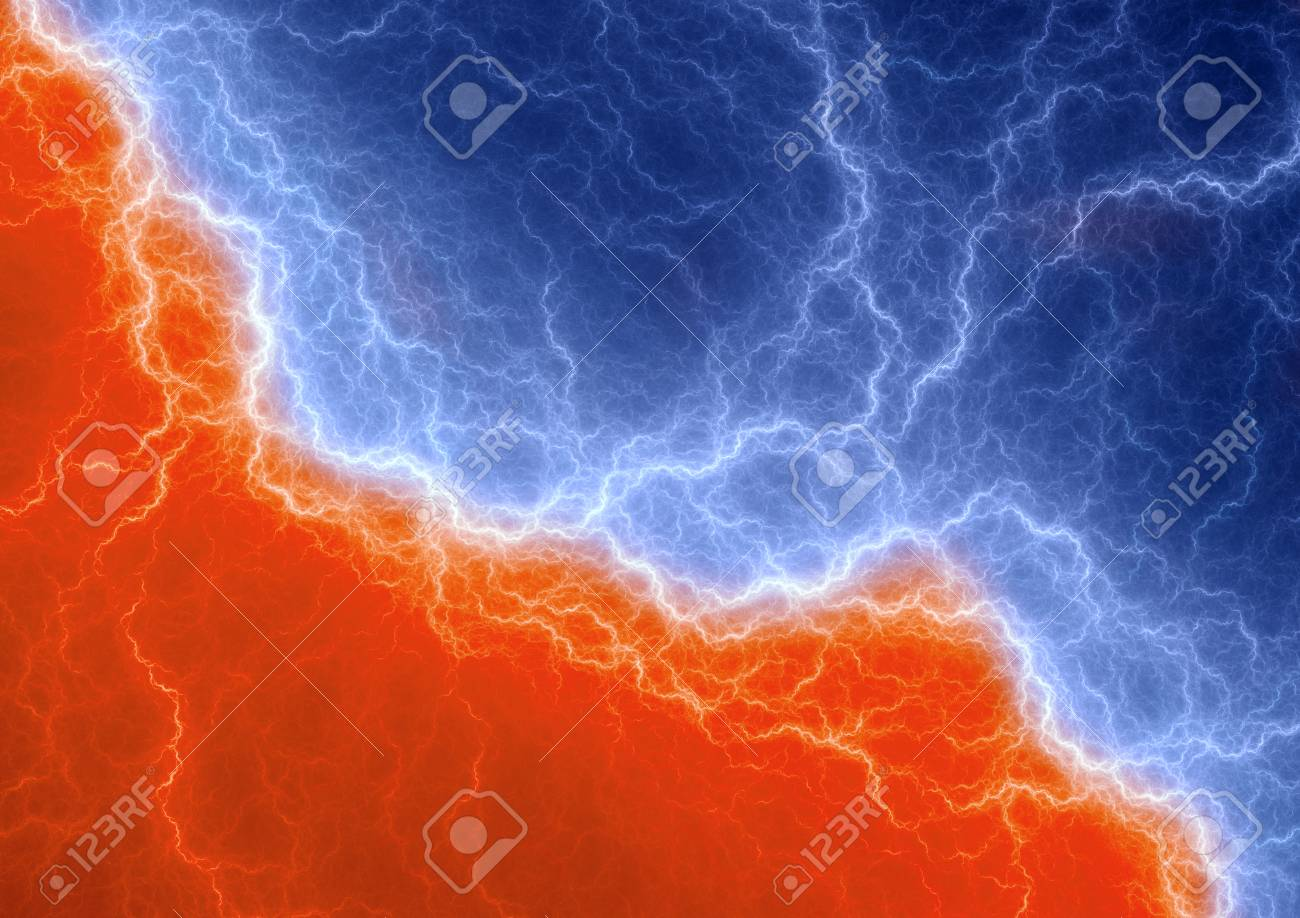 clash of the elements