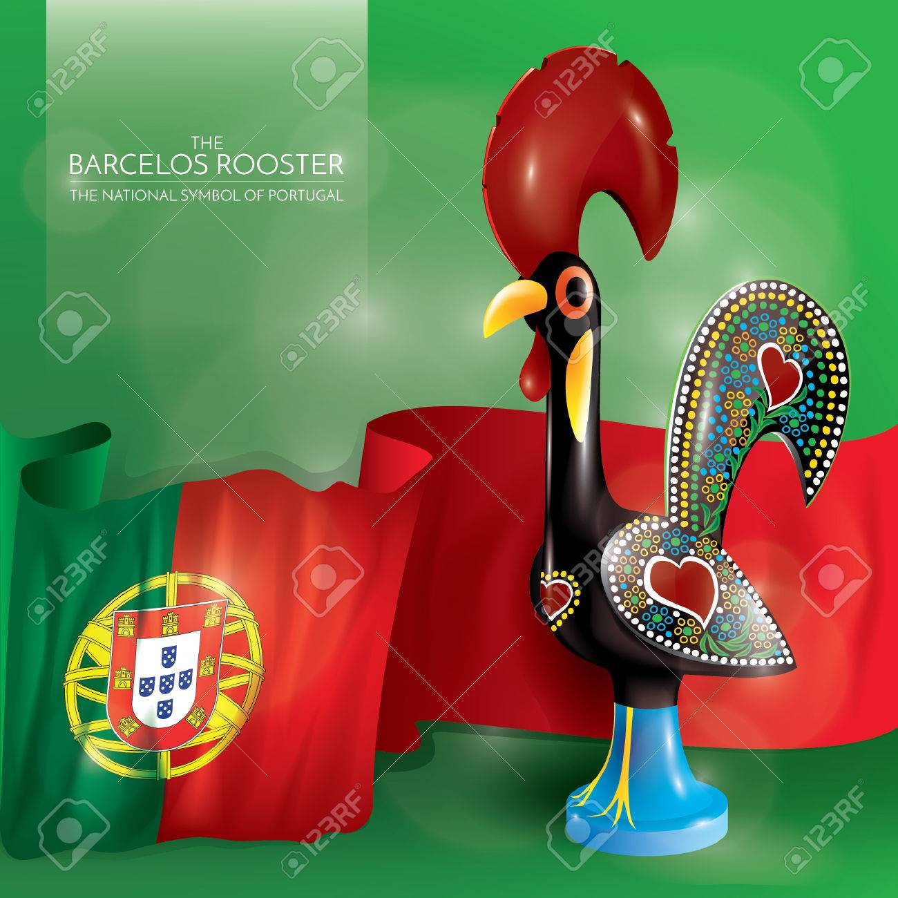 68 Barcelos Cliparts Stock Vector And Royalty Free Barcelos