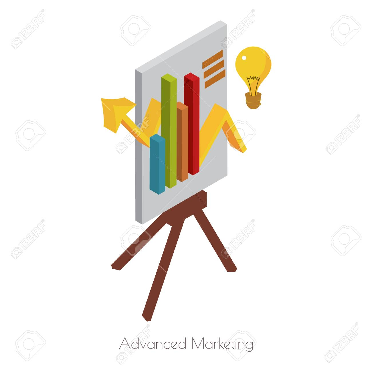advanced marketing - 106668835