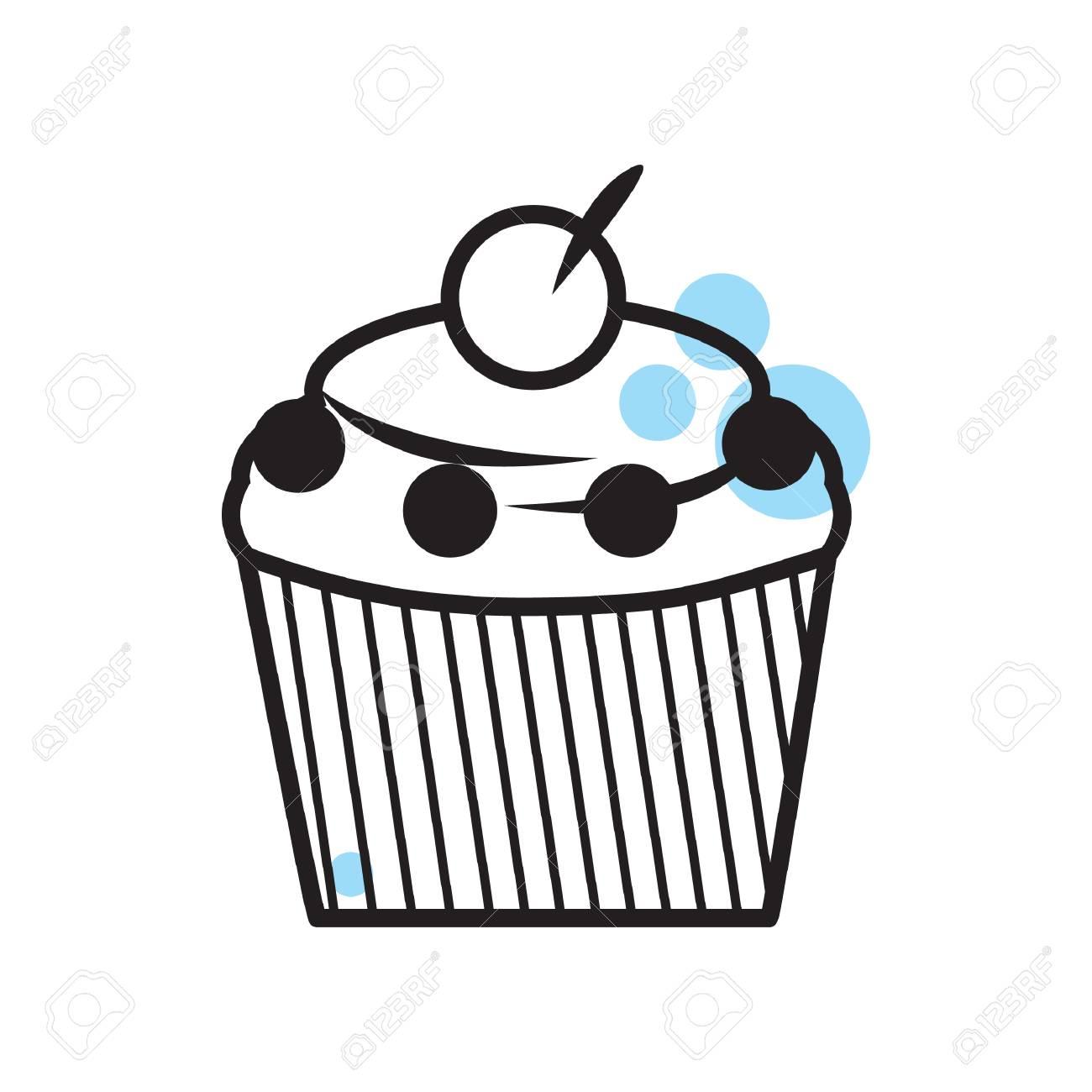 cupcake - 81590100