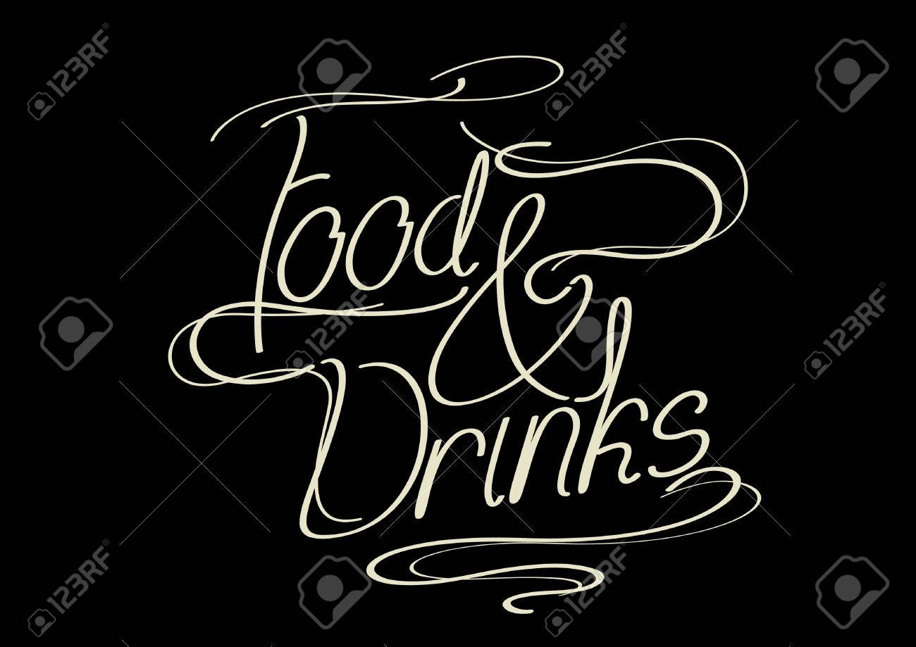 The Word Drink