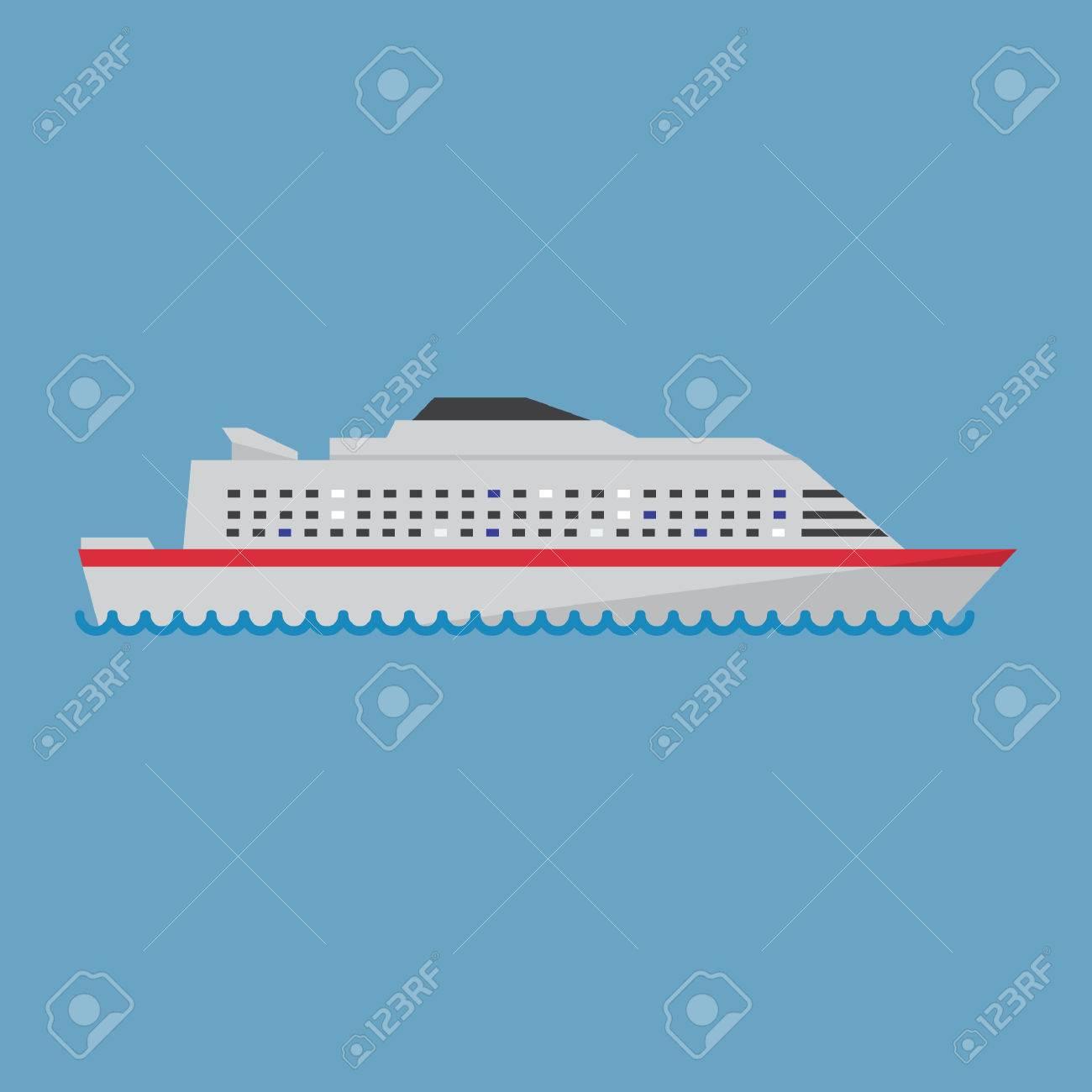 cruise ship - 52808053