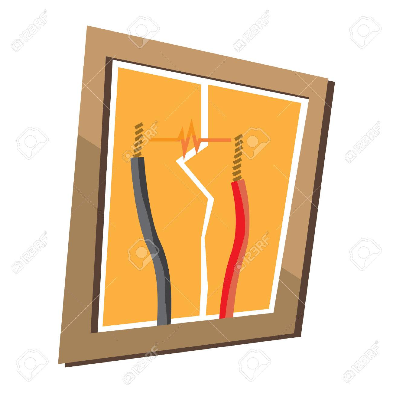 Electrical Wire Clip Art Dolgular