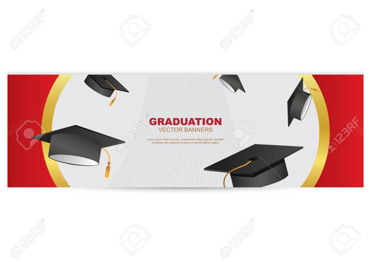 graduation banner - 53647574