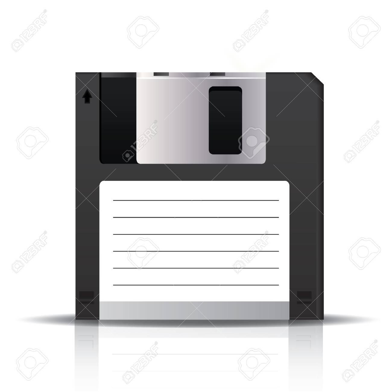 floppy disk - 106670662