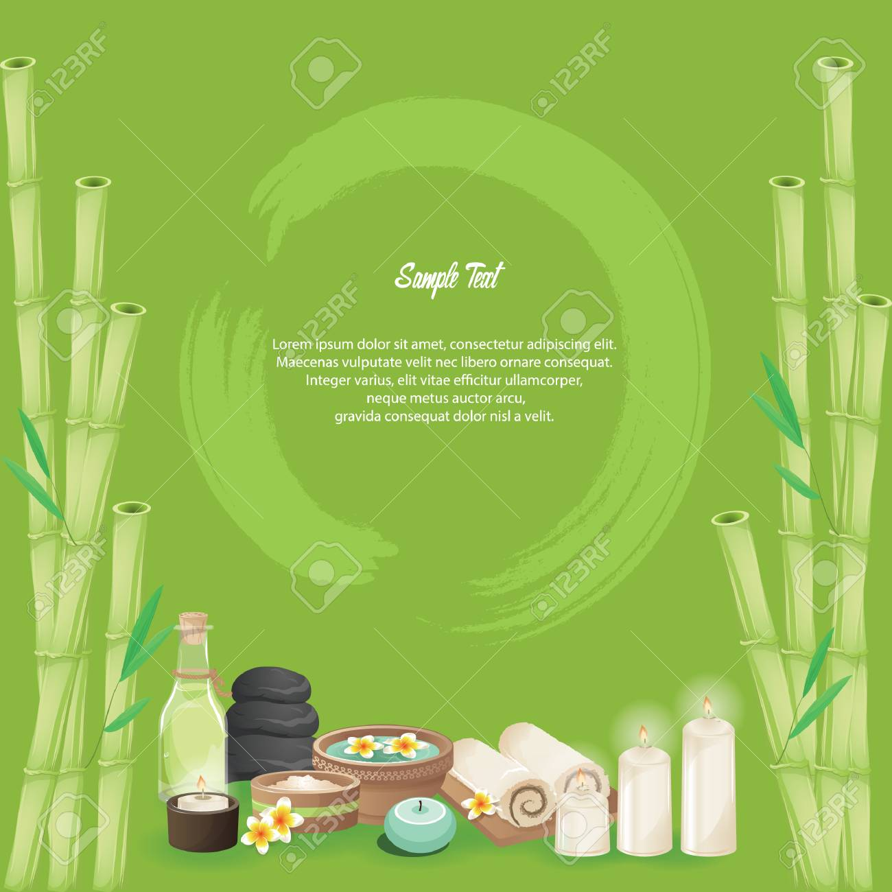 spa themed template - 106671970