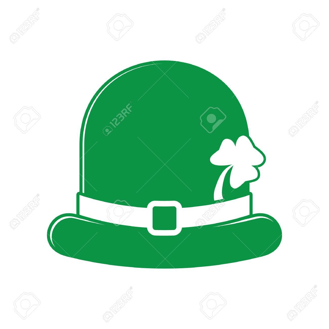 95110b4175f9b A bowler hat illustration. Stock Vector - 81420370