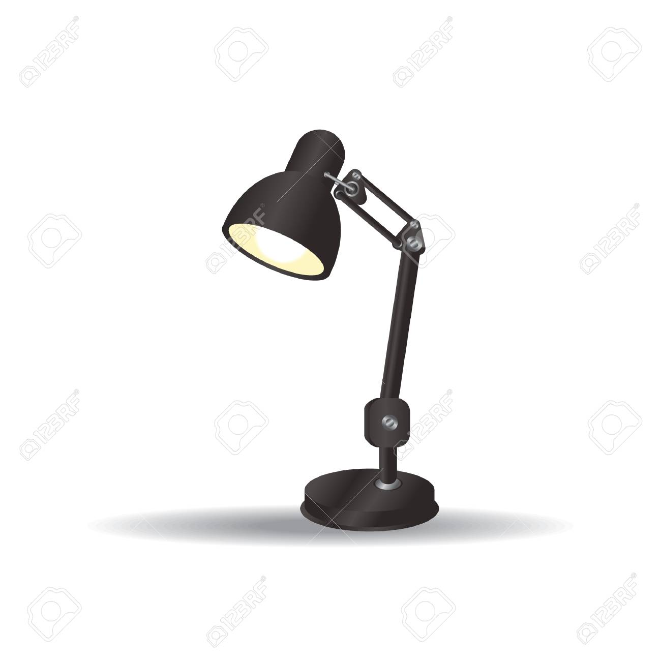 desk lamp - 106673522