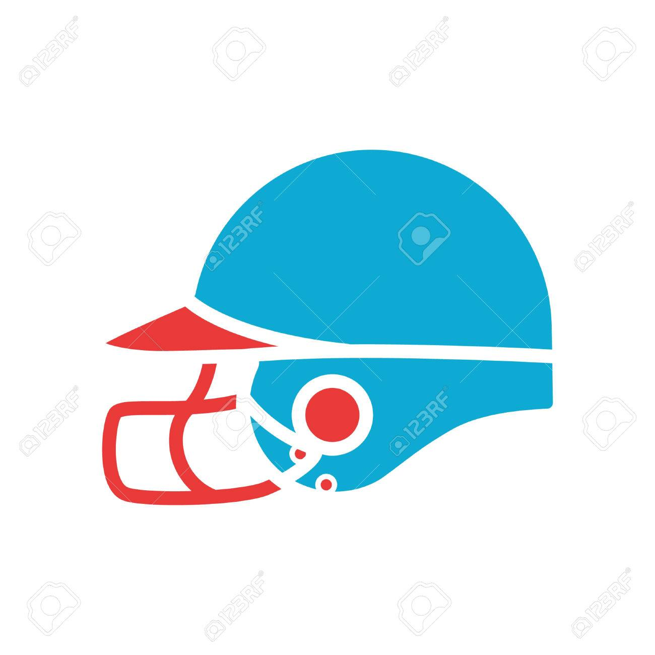 Catcher Mask Royalty Free Cliparts Vectors And Stock Illustration