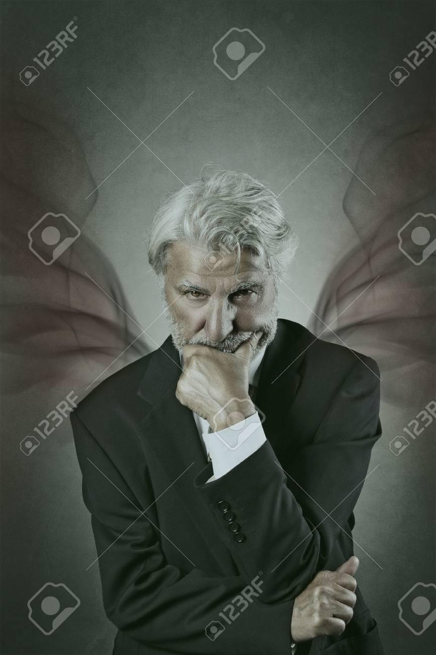 Image result for devilish old men