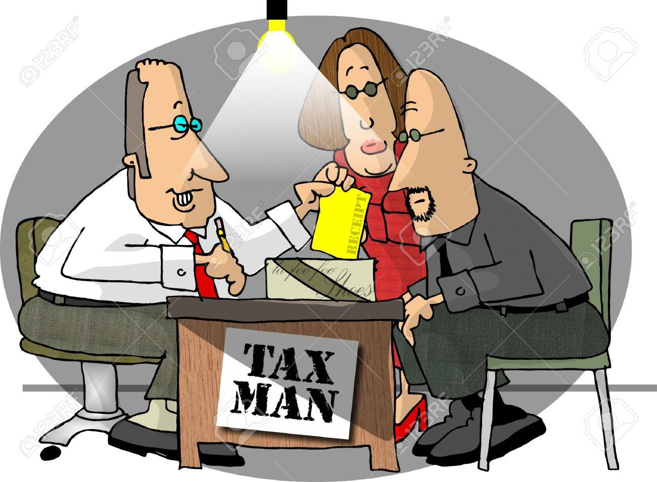 TAX                     MAN SHARES INFO ON YOU IF YOU ASK. HOW TO GET IT