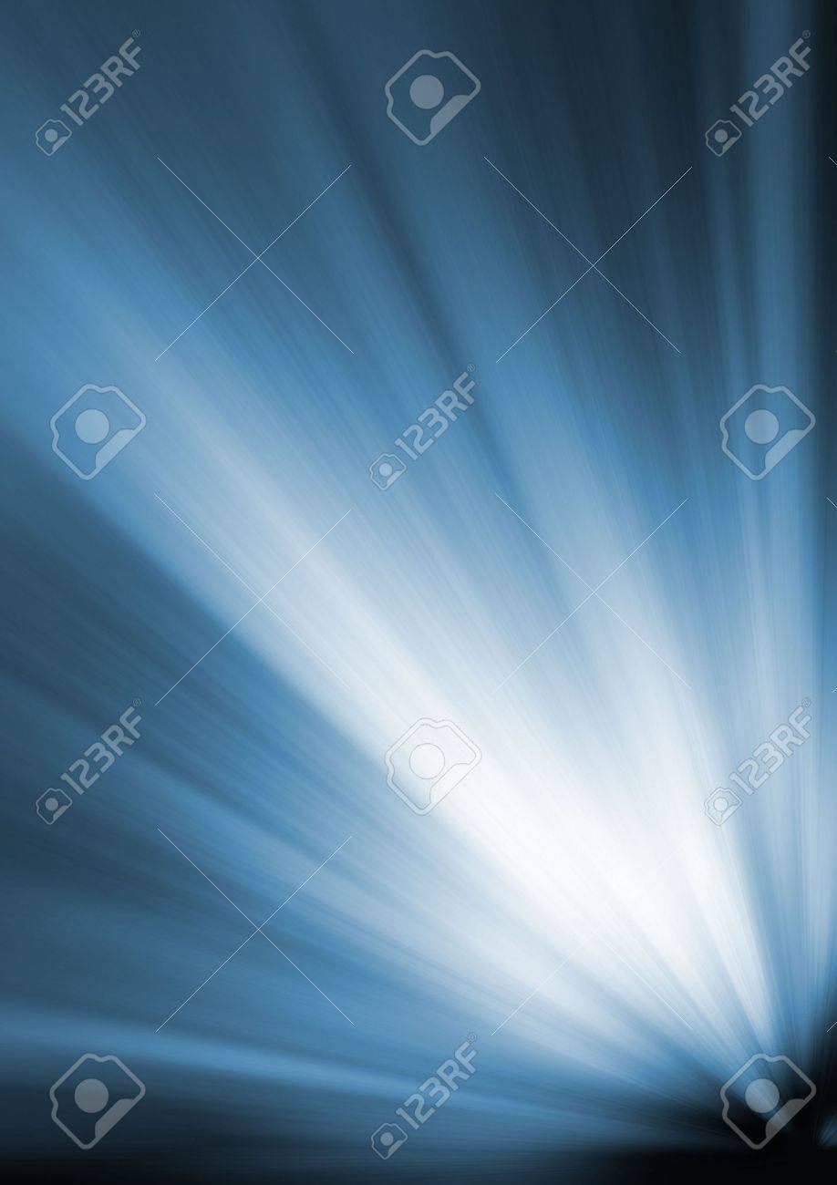 ray of light Stock Photo - 771370