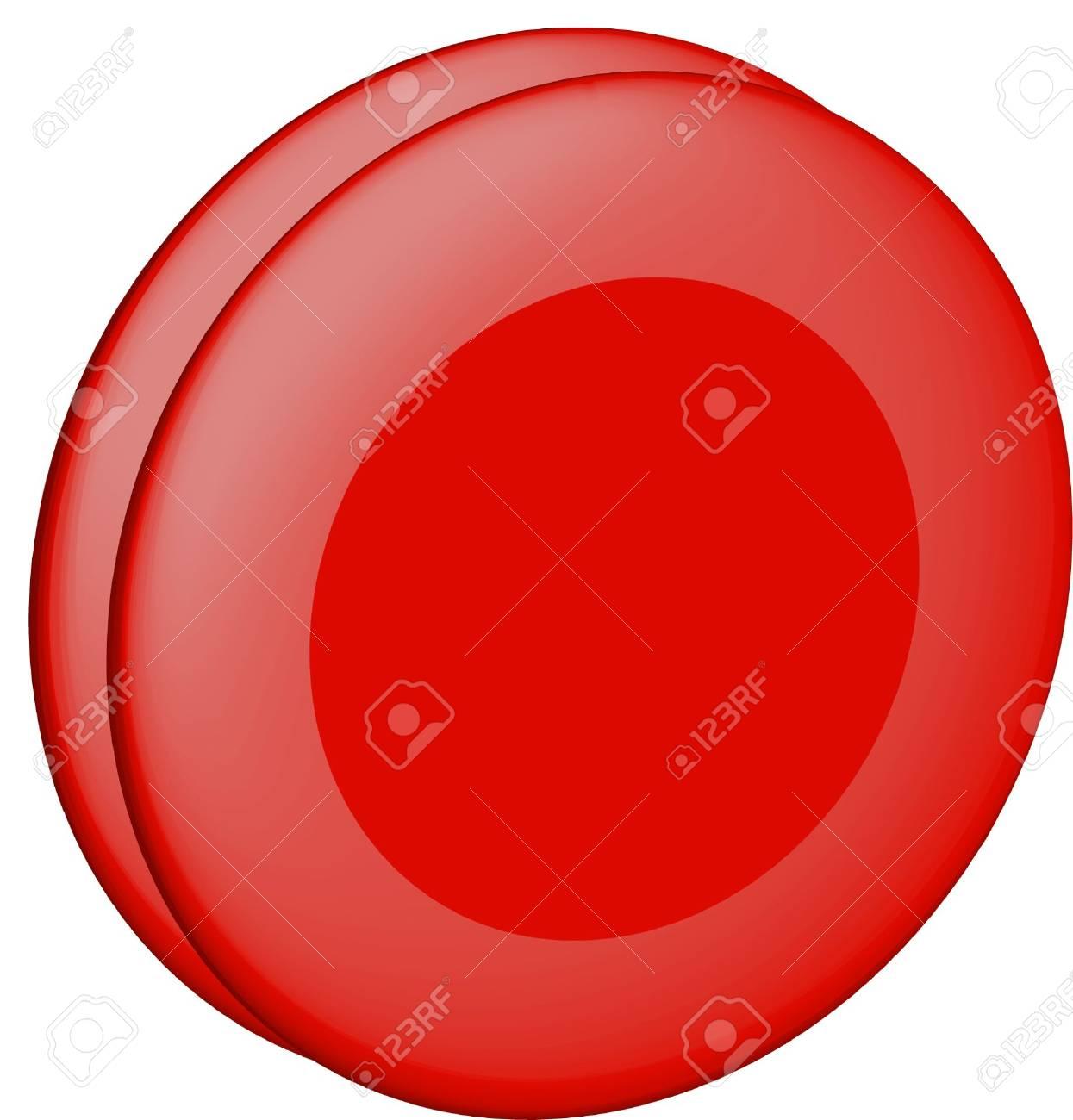 buton for navigation Stock Photo - 809411