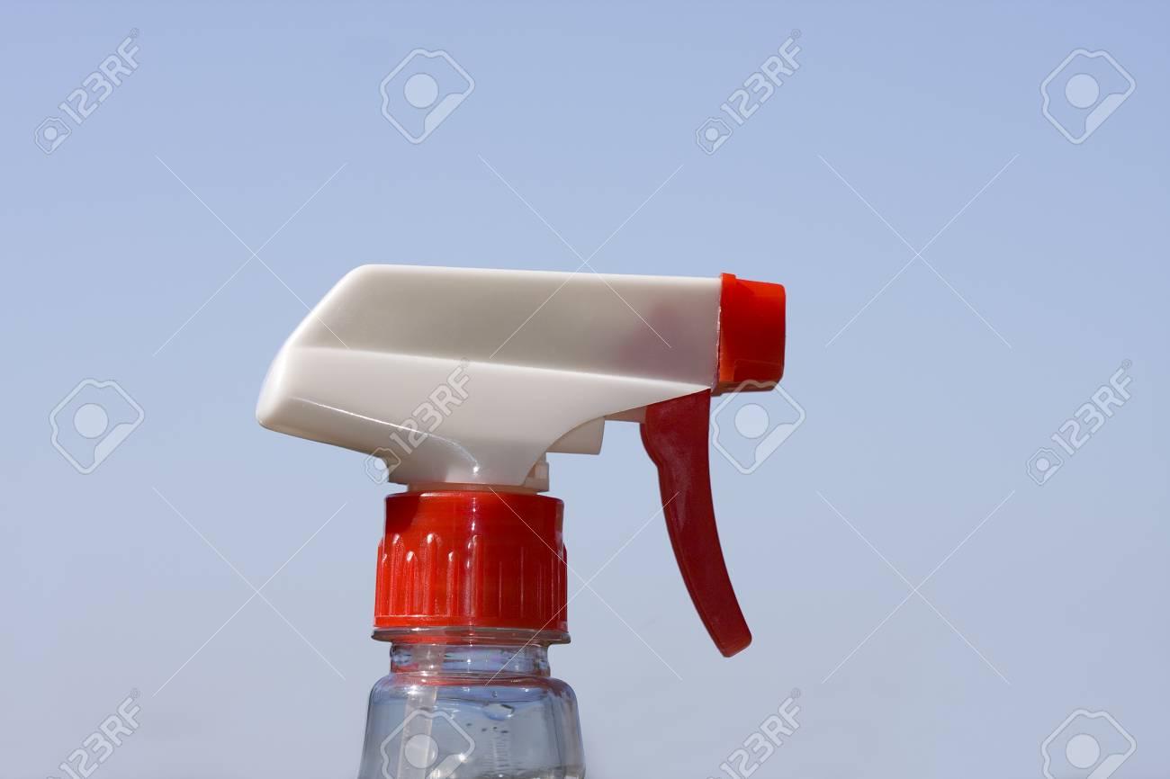 aerosol Stock Photo - 9236948
