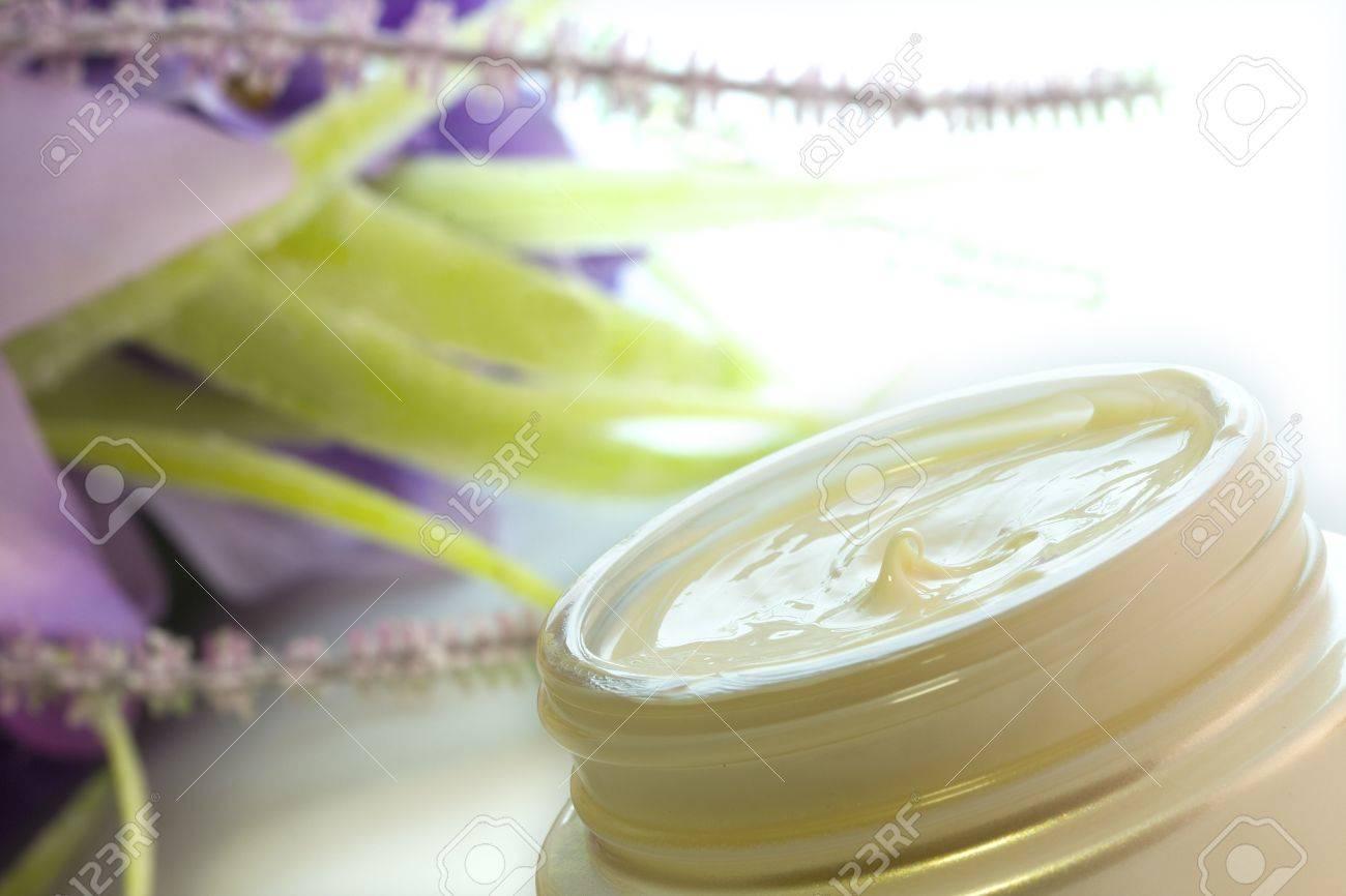 cosmetics Stock Photo - 9252917