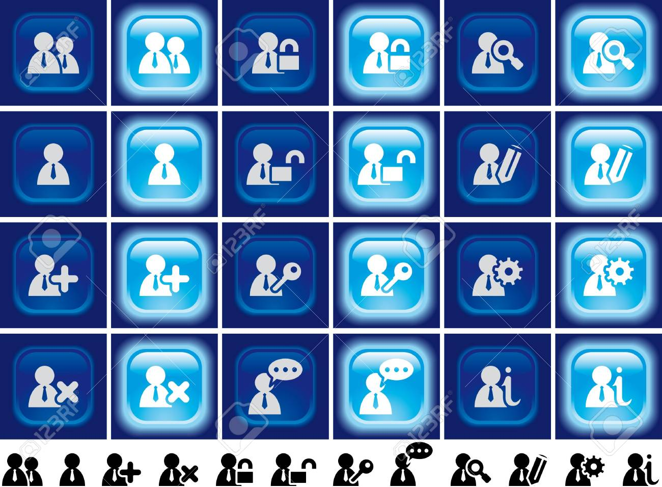 User buttons with light effect light off and on stock photo user buttons with light effect light off and on stock photo 5278066 biocorpaavc Choice Image