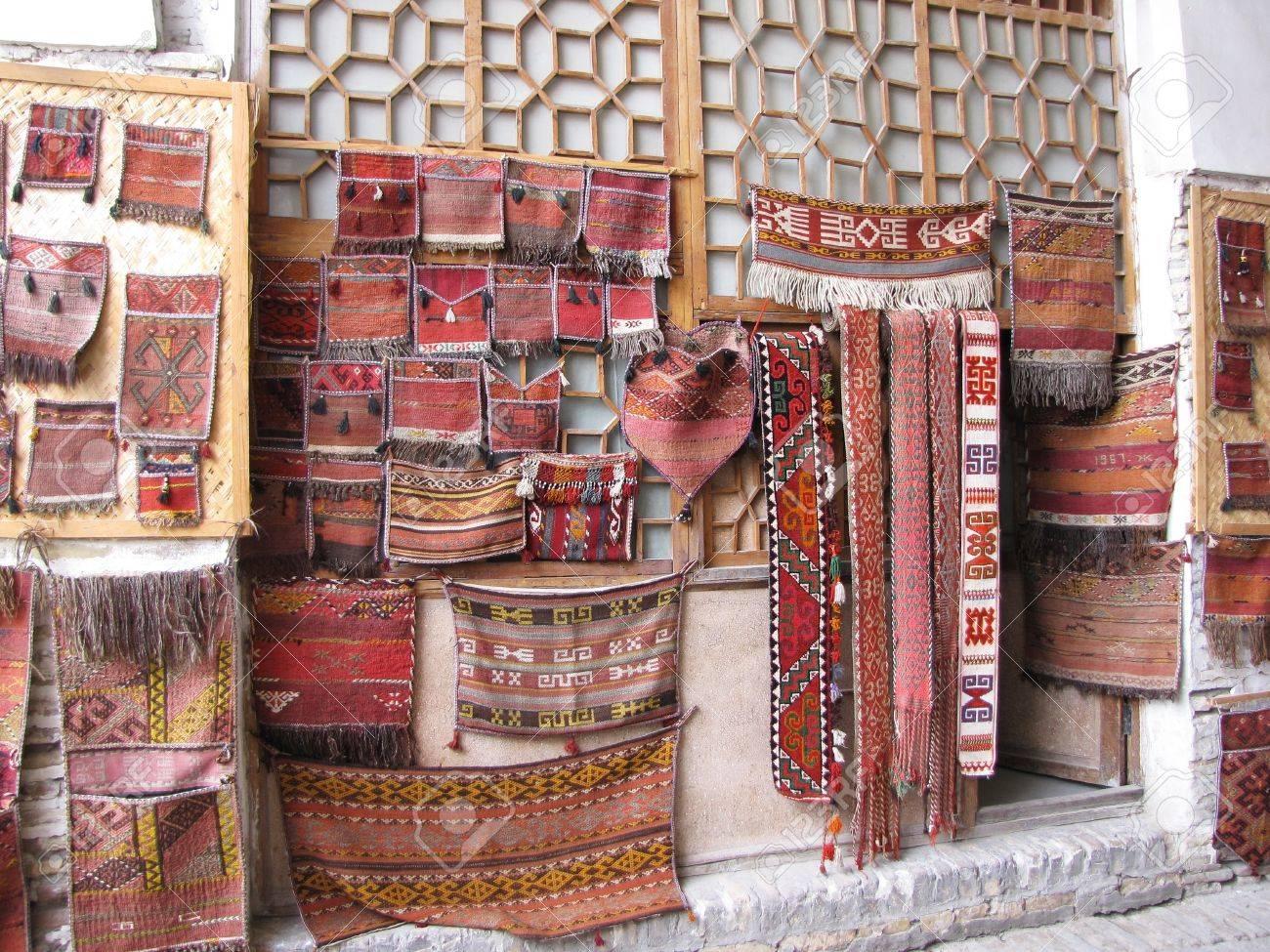 carpet bazaar