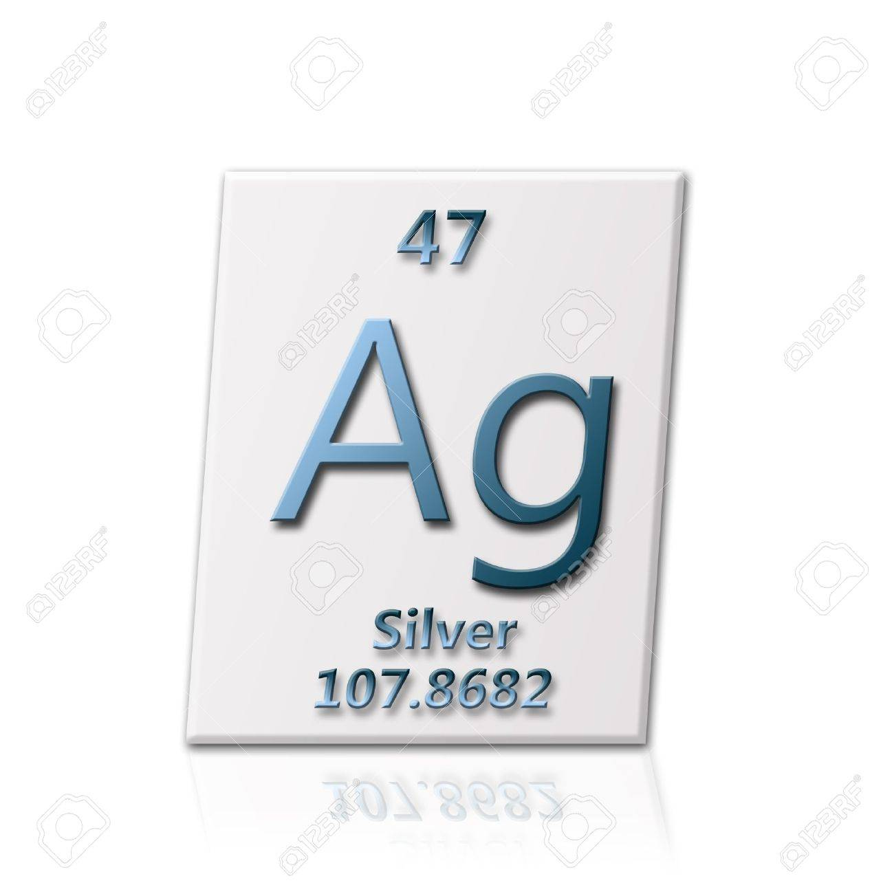 There is a chemical element silver with all information about there is a chemical element silver with all information about it stock photo 7607933 urtaz Gallery