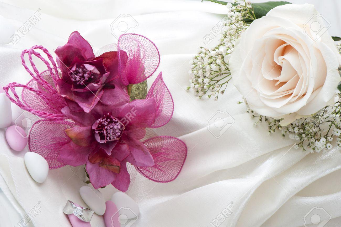 Favores de la boda