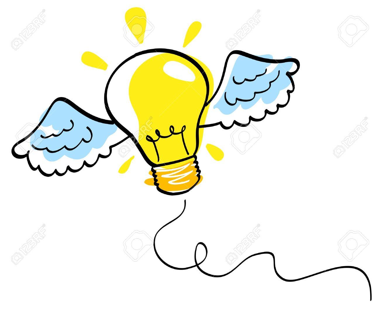 """Résultat de recherche d'images pour """"image d'ampoule idée"""""""