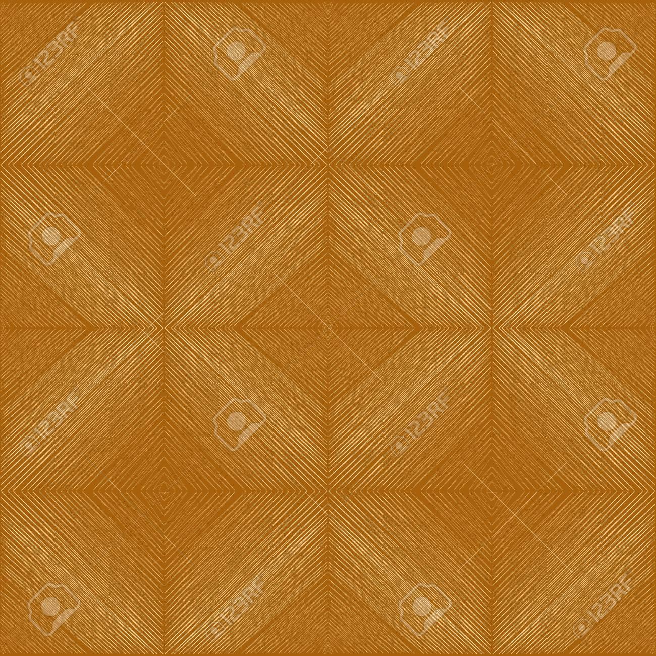 Wood mosaic tile Stock Vector - 16708957