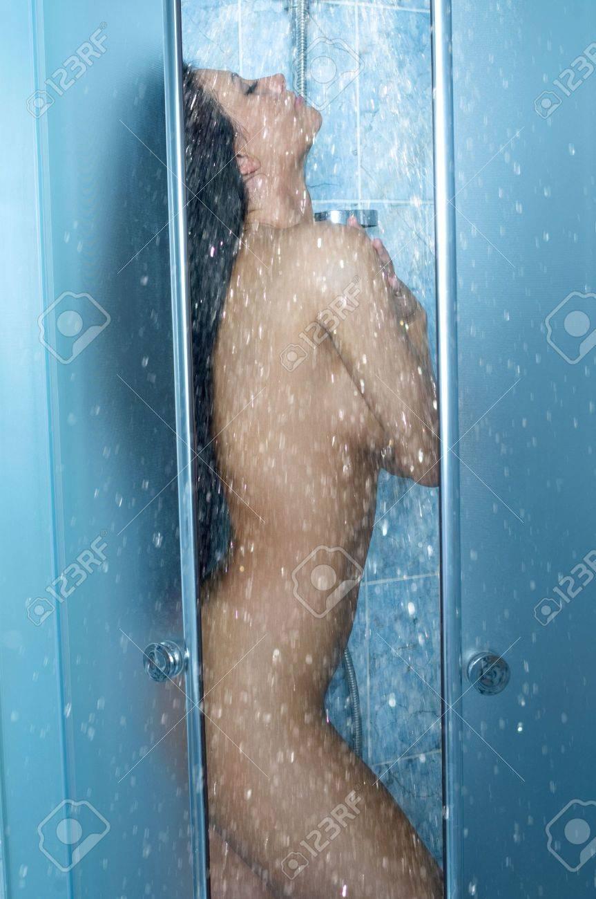 Фото душ девушка 8 фотография