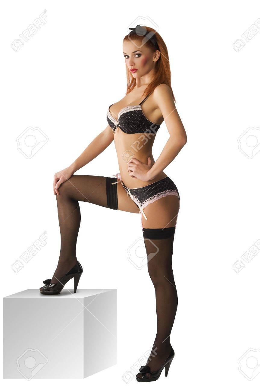 Hot mom seduce girl