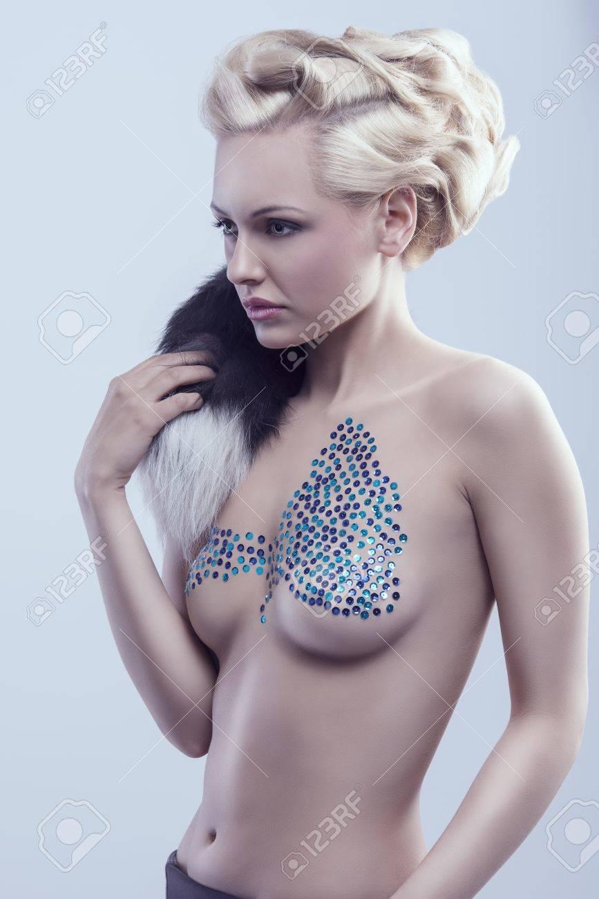 Nude sexy porn amazing creativity