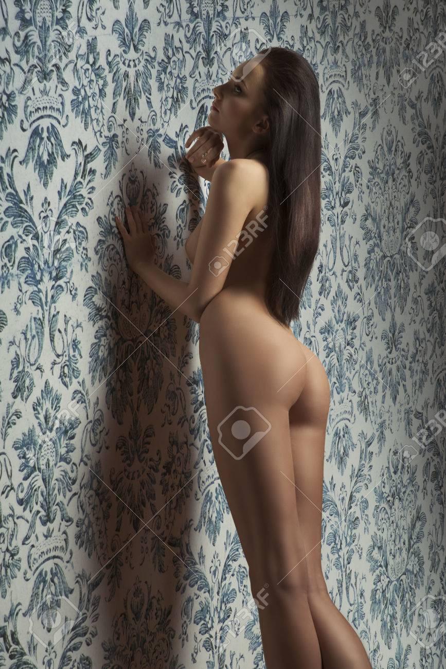 Naked girls who have penises