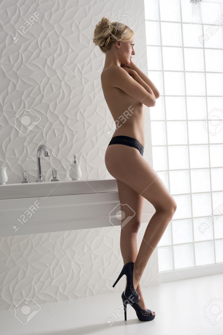 Sexy danielle gamba nude