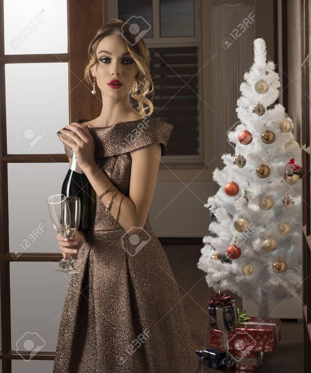 Kleid welche frisur