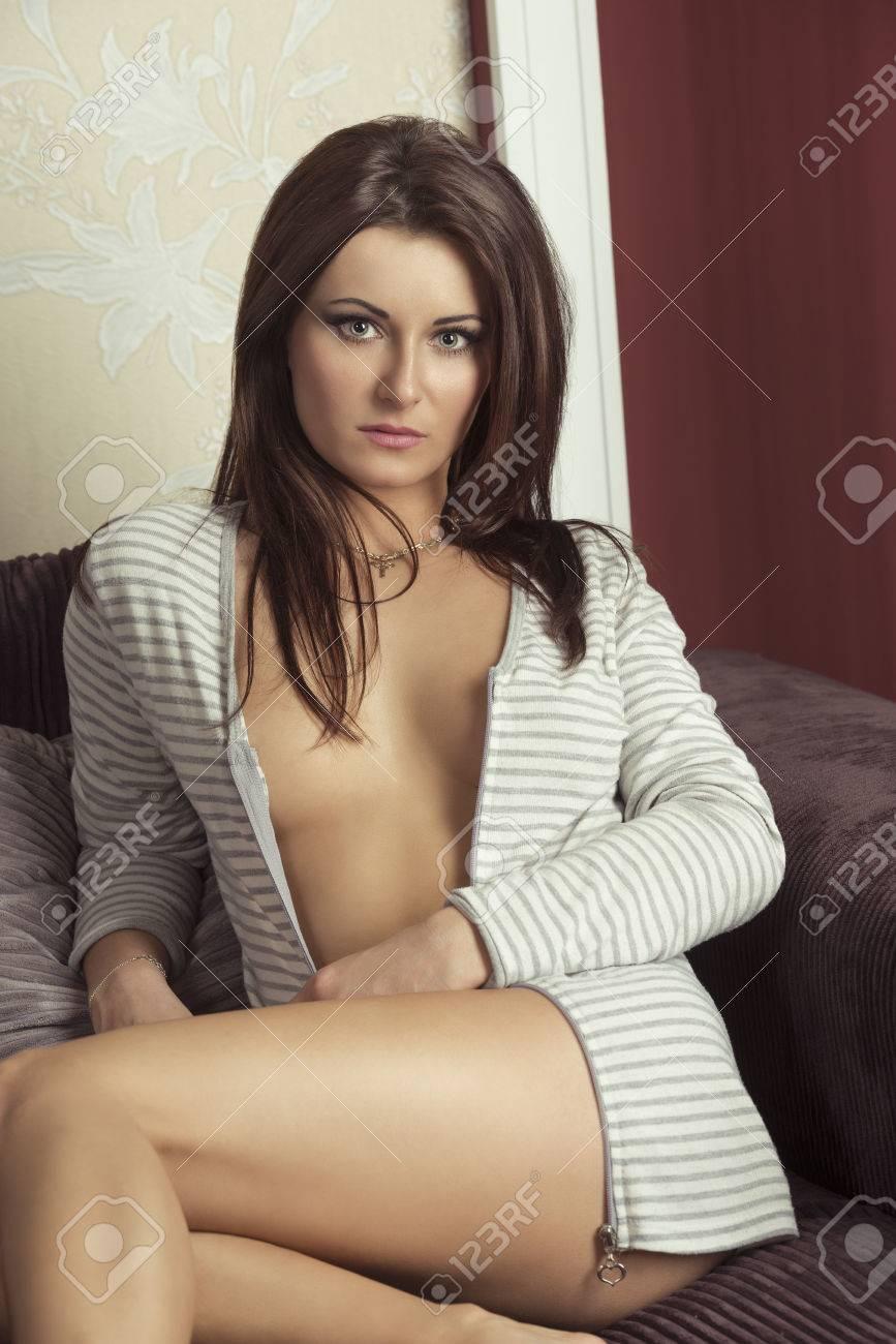 Sexe nue Dame