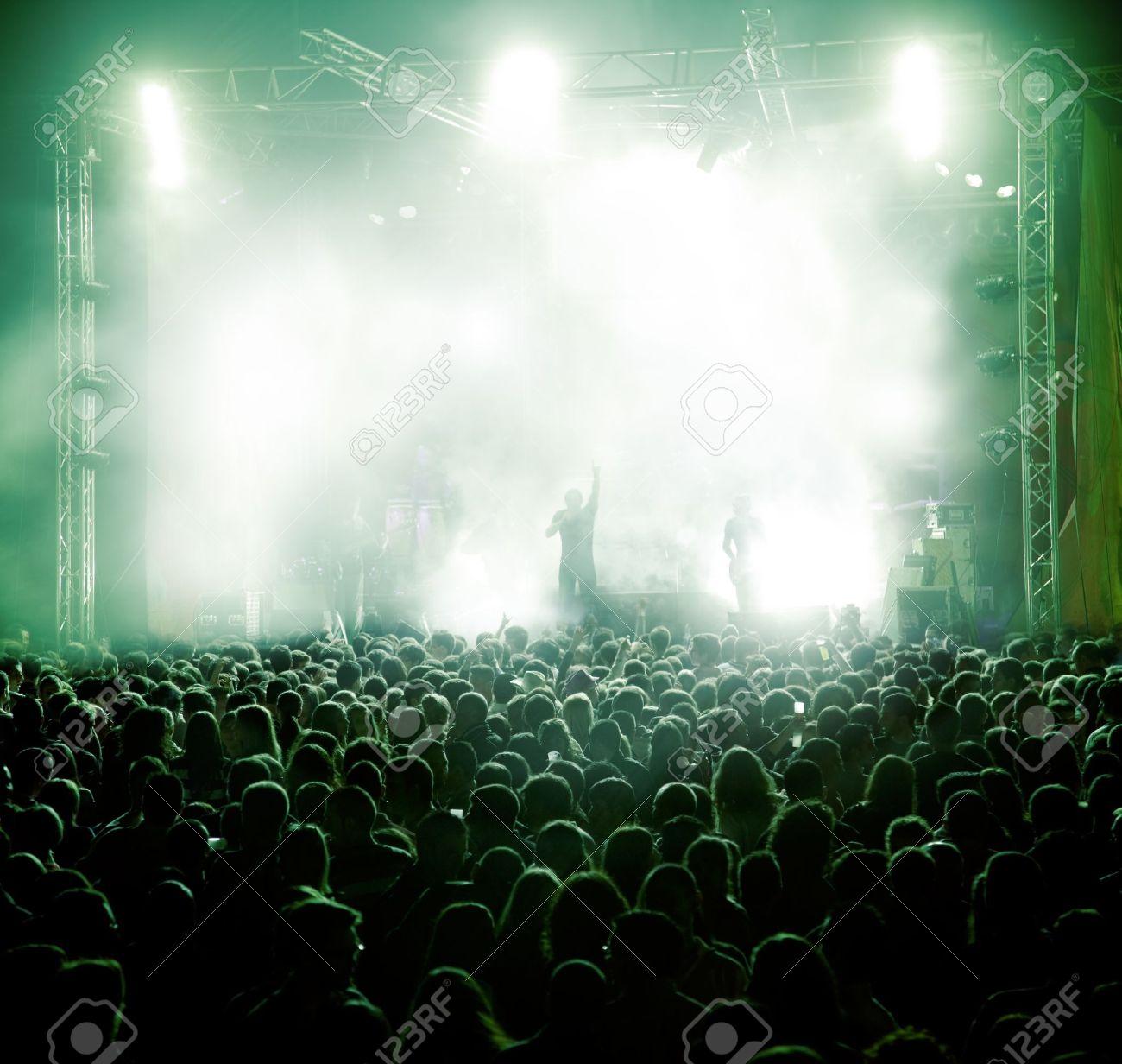 Pics photos rock concert background - Rock Concert Live Music Concert And Public Background