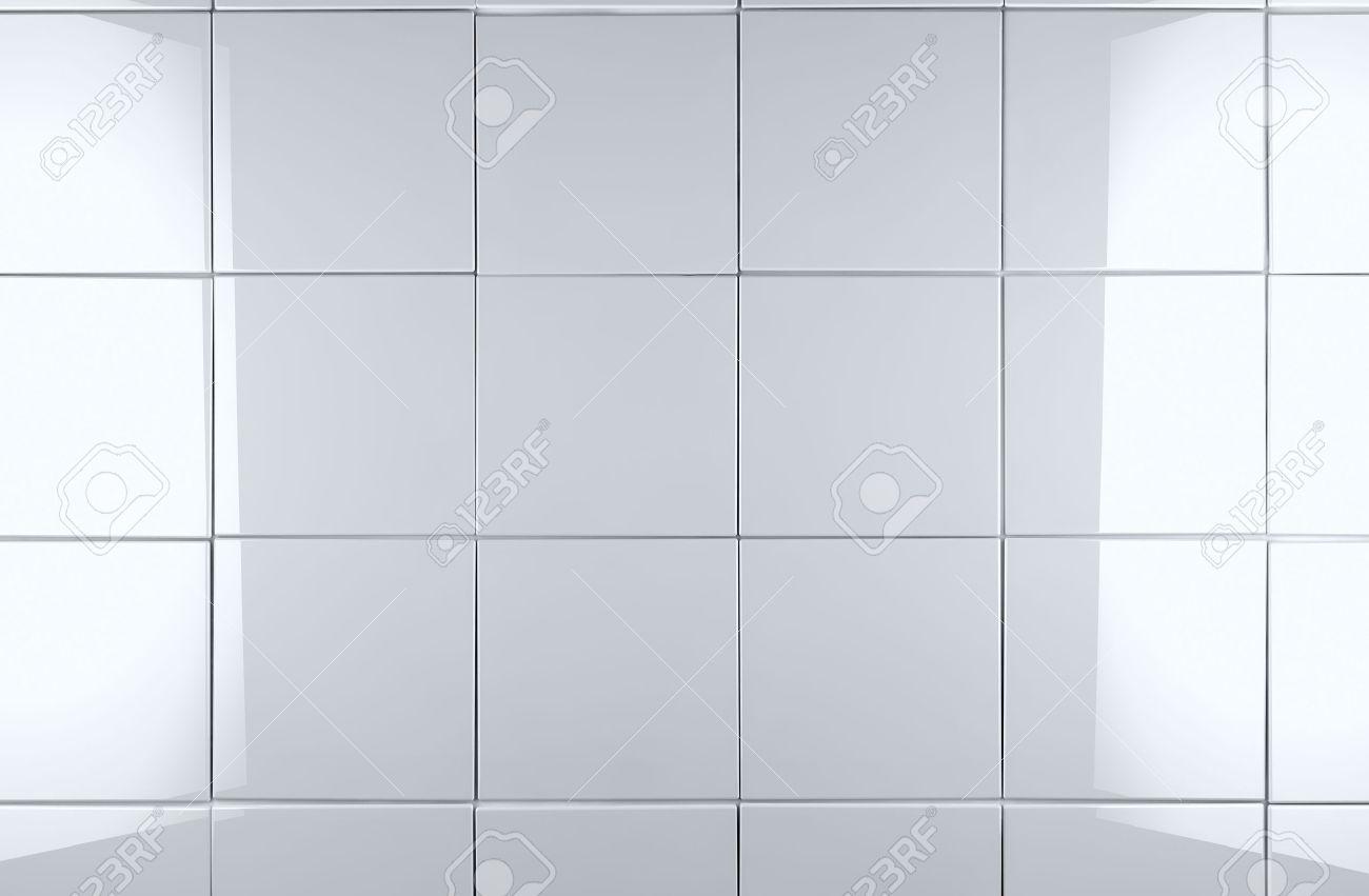 3d weißen fliesen wand hintergrund lizenzfreie fotos, bilder und