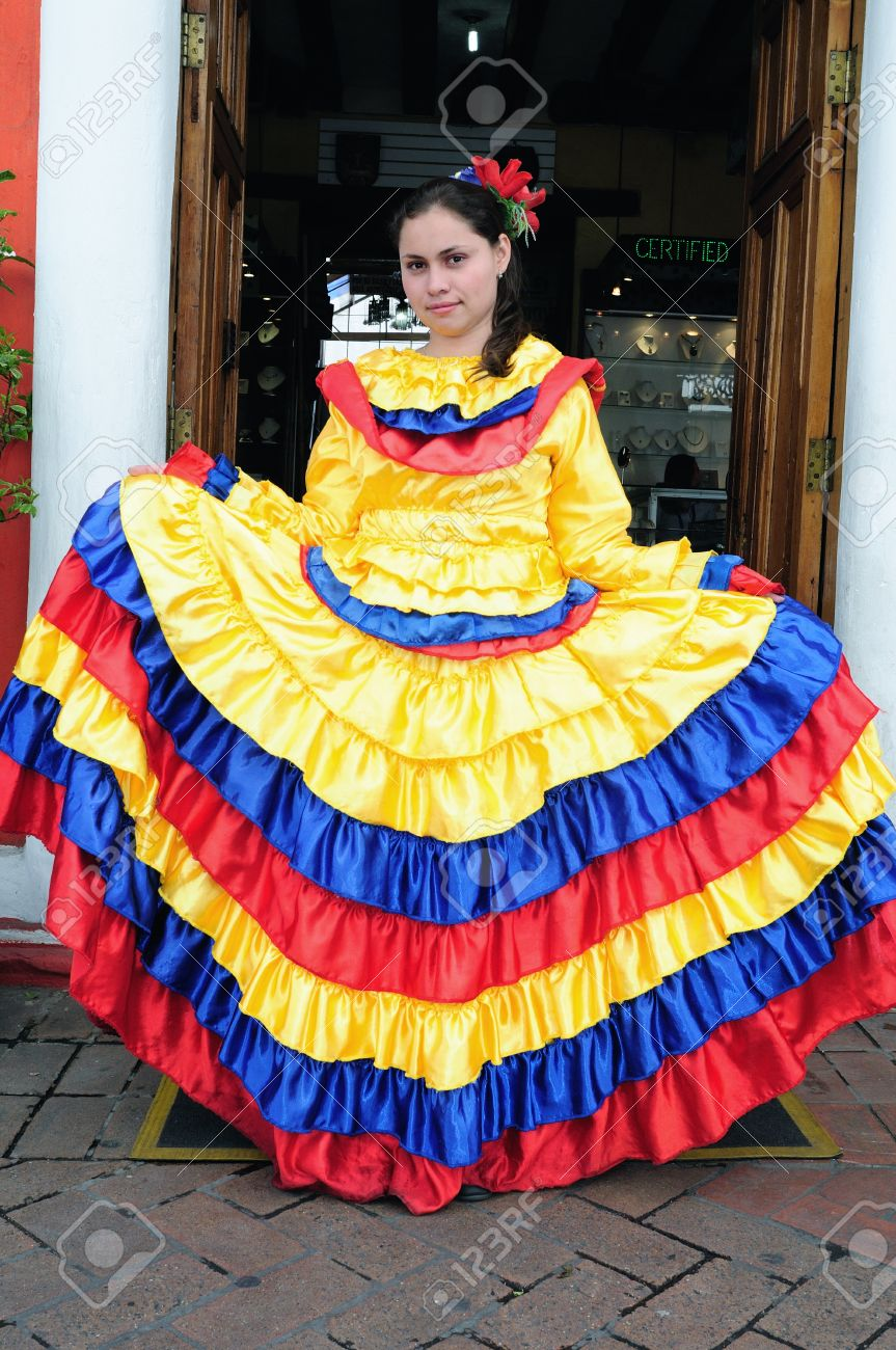 How to dress in bogota