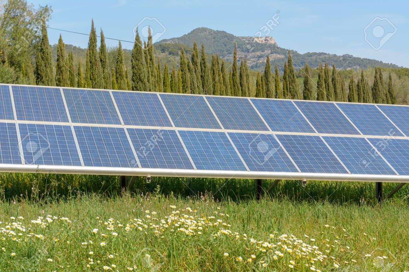 Solar photovoltaic power generation system , solar photovoltaic system, photovoltaic power system - 166535970