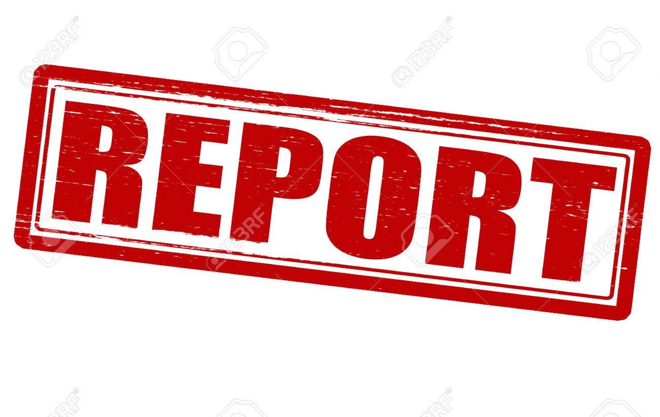 word report