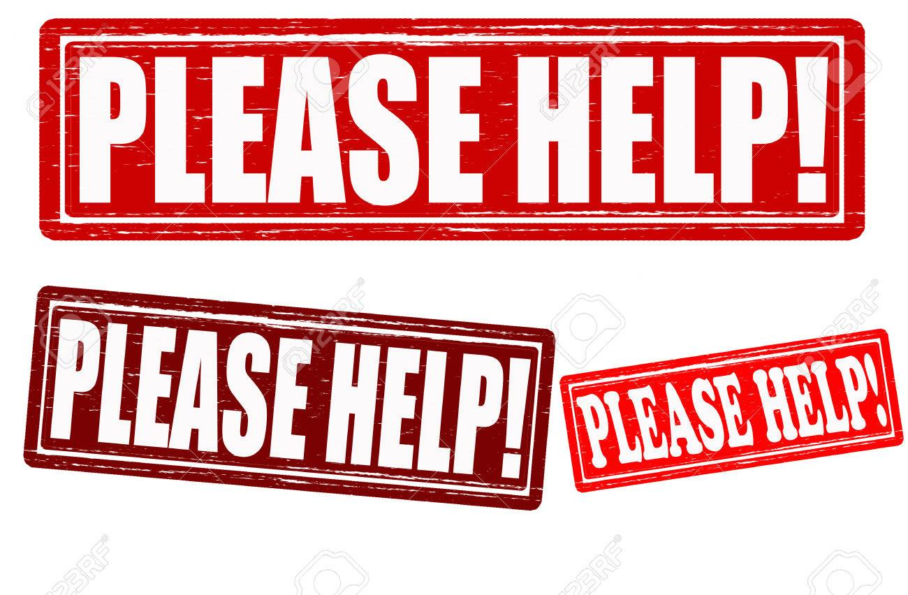Please HELP!!?