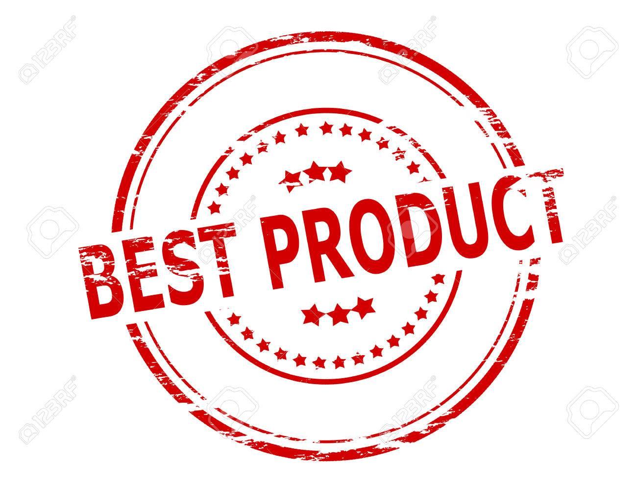 Sello Con El Texto Mejor Producto En El Interior, Ilustración Vectorial  Ilustraciones Vectoriales, Clip Art Vectorizado Libre De Derechos. Image  37918954.