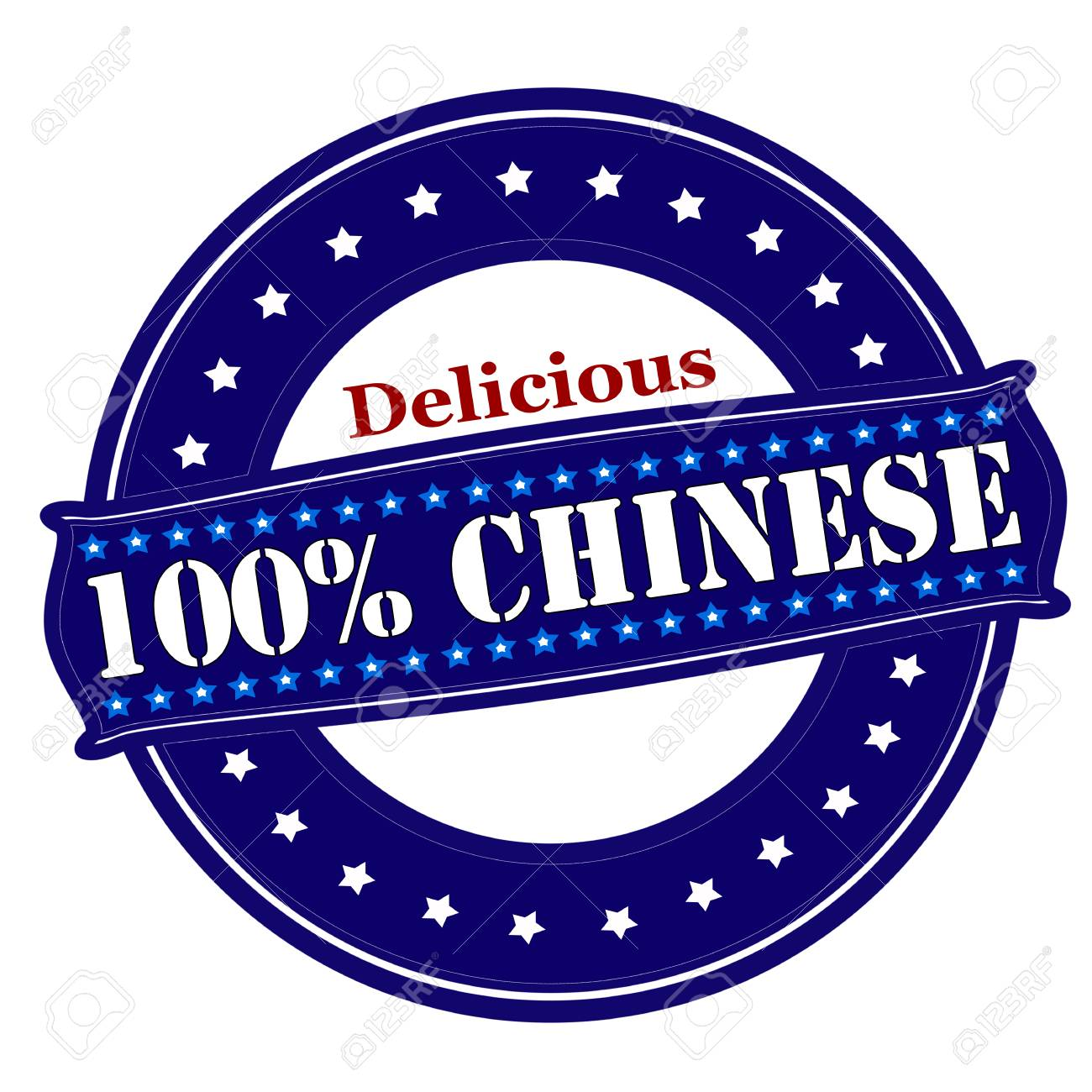 one hundred in chinese