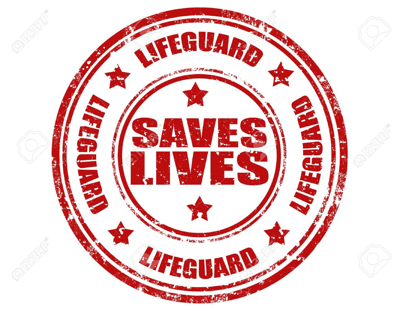 Grunge rubber stamp with text Saves Lives,vector illustration - 21873071