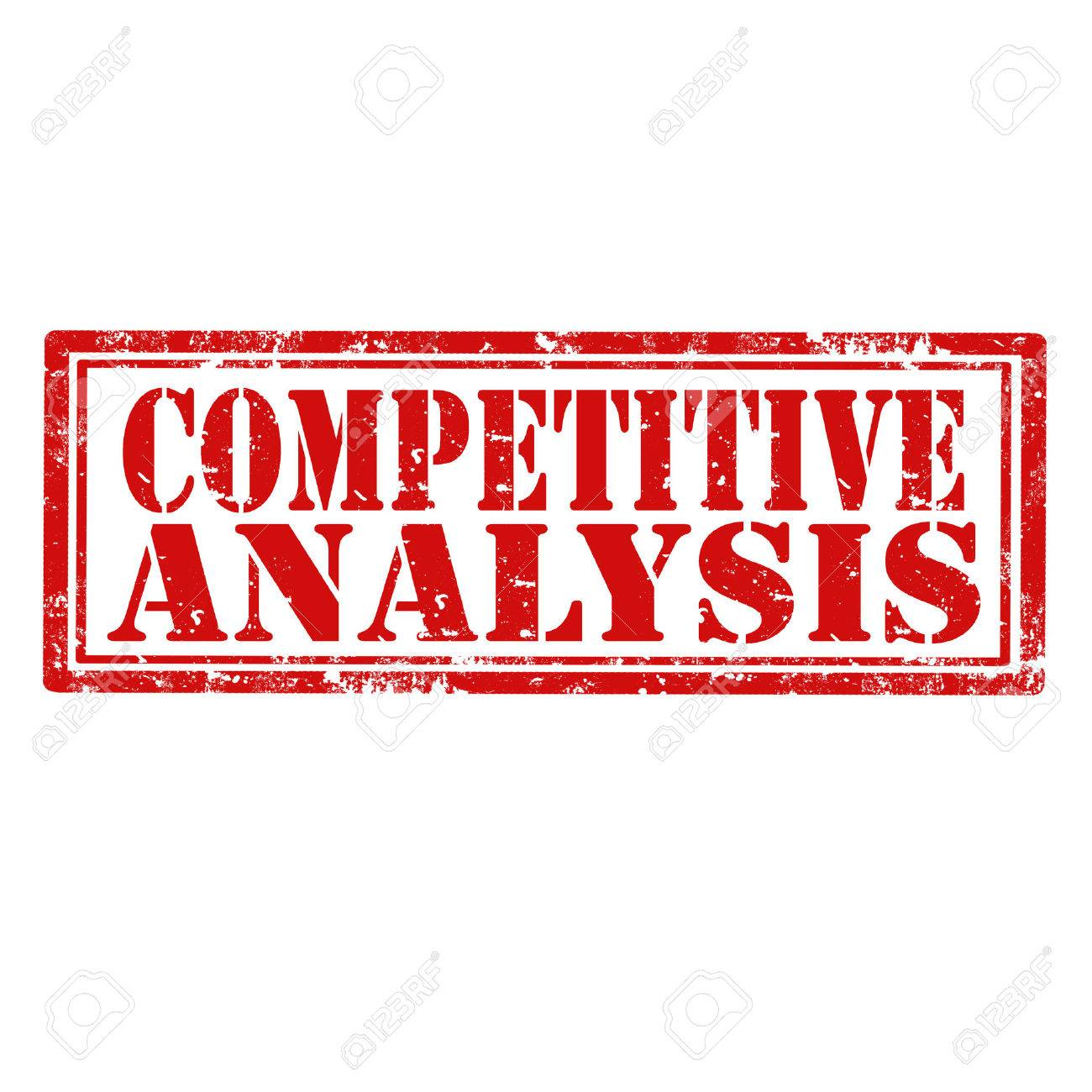 Grunge Rubber Stamp With Text Competitive Analysisvector – Competitive Analysis